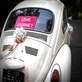 Wedding Car | LoveBug