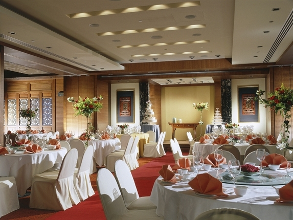 Copthorne Kings Hotel Singapore Gallery