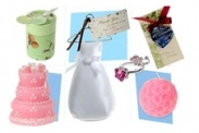 Wedding Accessory | Celia G Favors