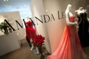 Wedding Gown | Amanda Lee Weddings