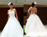 Wedding Gown | Divine Couture Pte Ltd